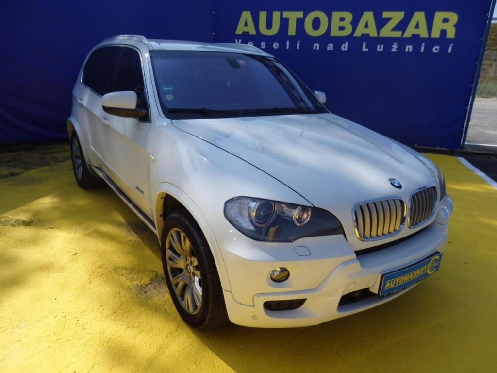 BMW X5 3.0d 210Kw