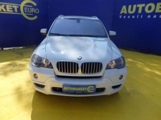 BMW X5 3.0d 210Kw č.3