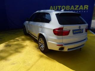 BMW X5 3.0d 210Kw č.4