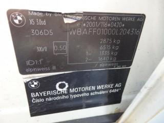 BMW X5 3.0d 210Kw č.30