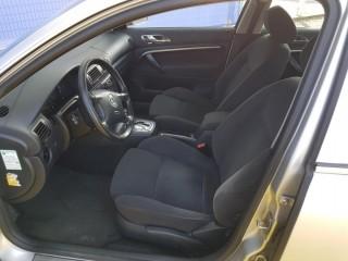 Škoda Superb 1.9 Tdi Automat č.7