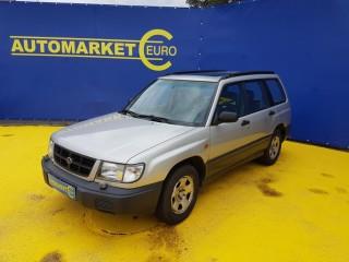 Subaru Forester 2.0i Eko uhrazeno č.1