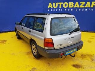 Subaru Forester 2.0i Eko uhrazeno č.6