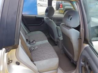 Subaru Forester 2.0i Eko uhrazeno č.9