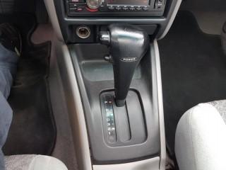 Subaru Forester 2.0i Eko uhrazeno č.12