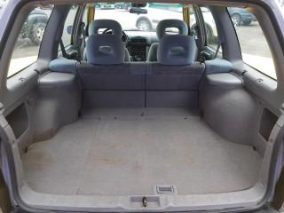 Subaru Forester 2.0i Eko uhrazeno č.17