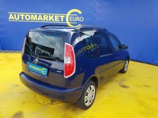 Škoda Roomster 1.4 16V, Autoklima, Vyhř. sed, park č.4