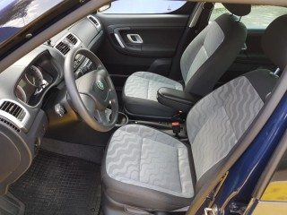 Škoda Roomster 1.4 16V, Autoklima, Vyhř. sed, park č.7