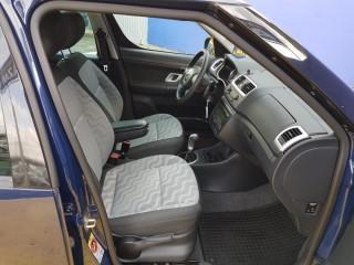 Škoda Roomster 1.4 16V, Autoklima, Vyhř. sed, park č.8