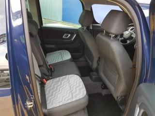 Škoda Roomster 1.4 16V, Autoklima, Vyhř. sed, park č.10
