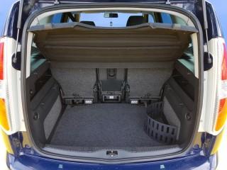Škoda Roomster 1.4 16V, Autoklima, Vyhř. sed, park č.16