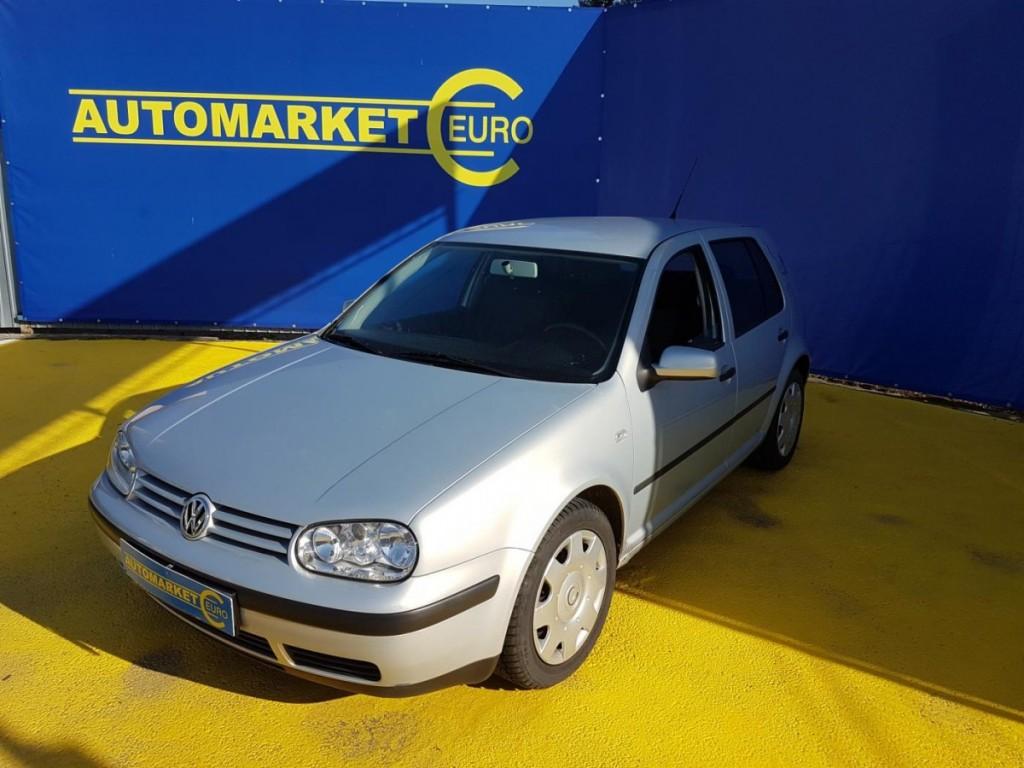 Volkswagen Golf 1.6 mpi