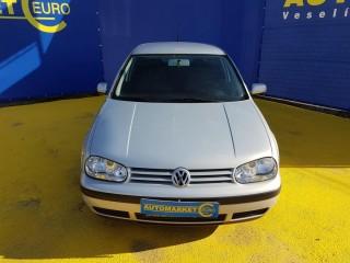 Volkswagen Golf 1.6 mpi č.2