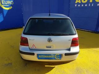 Volkswagen Golf 1.6 mpi č.5