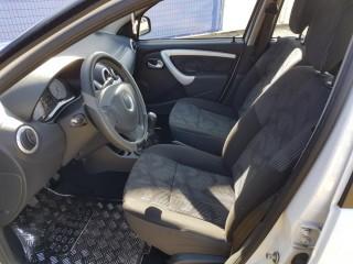 Dacia Sandero 1.5 DCi 63KW Bez DPF č.7
