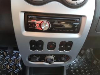 Dacia Sandero 1.5 DCi 63KW Bez DPF č.12