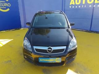 Opel Zafira 1.8 16V 103KW č.2