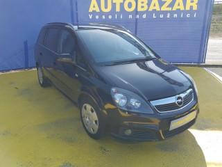 Opel Zafira 1.8 16V 103KW č.3