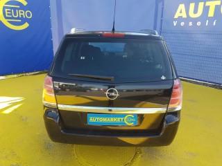 Opel Zafira 1.8 16V 103KW č.5