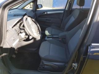 Opel Zafira 1.8 16V 103KW č.7