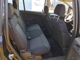 Opel Zafira 1.8 16V 103KW č.9