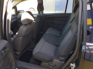 Opel Zafira 1.8 16V 103KW č.10