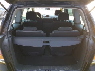 Opel Zafira 1.8 16V 103KW č.17