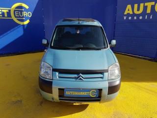 Citroën Berlingo 1.6 16v č.2