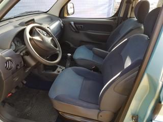 Citroën Berlingo 1.6 16v č.7