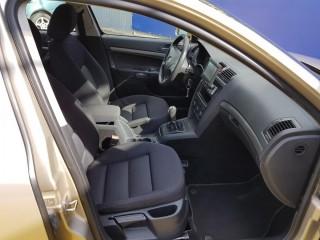Škoda Octavia 2.0 TDi 103KW č.8