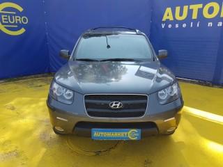 Hyundai Santa Fe 2.2 CRDi č.2