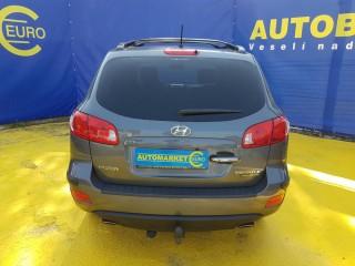 Hyundai Santa Fe 2.2 CRDi č.5
