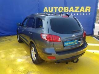 Hyundai Santa Fe 2.2 CRDi č.6