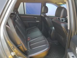 Hyundai Santa Fe 2.2 CRDi č.9