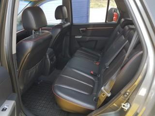 Hyundai Santa Fe 2.2 CRDi č.10