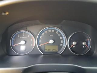 Hyundai Santa Fe 2.2 CRDi č.11