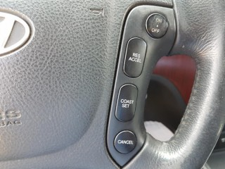 Hyundai Santa Fe 2.2 CRDi č.12