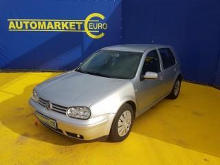 Volkswagen Golf 1.9 TDi č.1