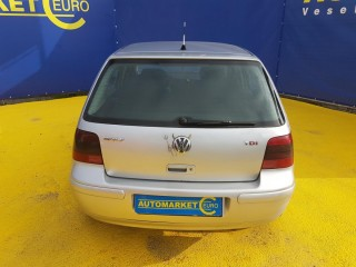 Volkswagen Golf 1.9 TDi č.6