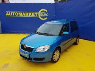 Škoda Roomster 1.4 16V 63Kw,auto klima č.1