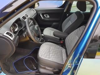 Škoda Roomster 1.4 16V 63Kw,auto klima č.7