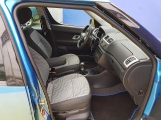 Škoda Roomster 1.4 16V 63Kw,auto klima č.8