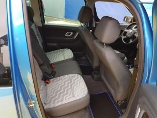 Škoda Roomster 1.4 16V 63Kw,auto klima č.10