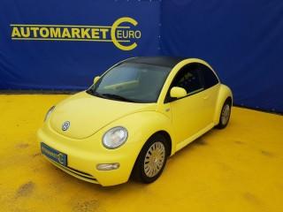 Volkswagen New Beetle 1.9 TDi 66KW Eko Uhrazeno č.1