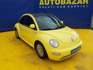 Volkswagen New Beetle 1.9 TDi 66KW Eko Uhrazeno č.3