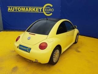 Volkswagen New Beetle 1.9 TDi 66KW Eko Uhrazeno č.4