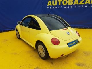 Volkswagen New Beetle 1.9 TDi 66KW Eko Uhrazeno č.6