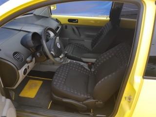 Volkswagen New Beetle 1.9 TDi 66KW Eko Uhrazeno č.7