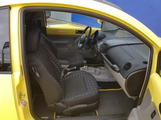 Volkswagen New Beetle 1.9 TDi 66KW Eko Uhrazeno č.8