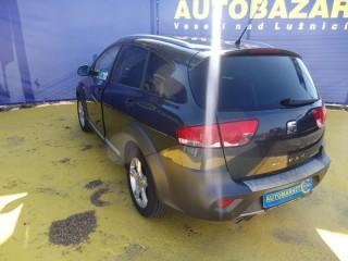 Seat Altea 2.0Tdi 4x4 č.6